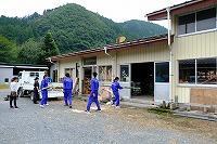 木工作業所